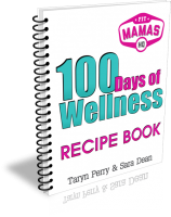 100 Days of Wellness - Recipe Book