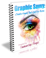 Graphic Savvy: Create Visuals That Call for Action