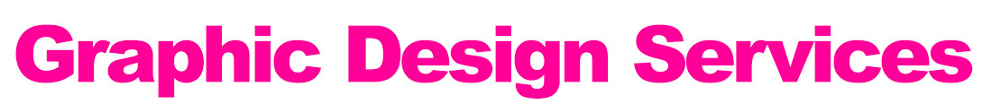 Graphic Design Services - Title