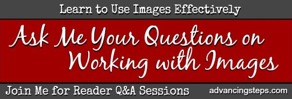 Saving and Using Images Effectively on Your Blog