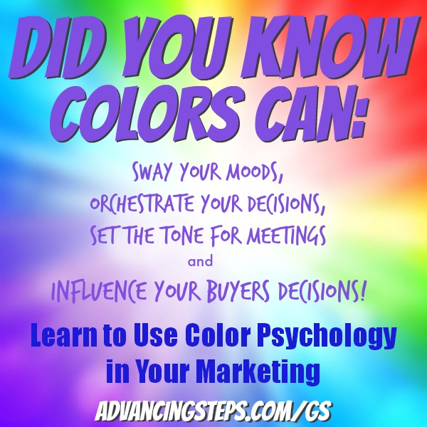 "Beyond ""Roy G. Biv""-How to Use Color Effectively"